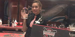TGIFriday's is All Set For Its '2018 Philippine Bartender Competition'
