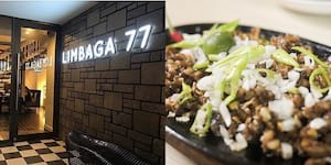 5 Dishes To Try  in Limbaga 77 When You're Craving Filipino Comfort Food in QC
