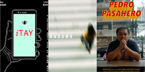 Vertical short films compete at Cinemalaya