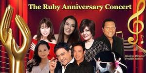 Aliw @ 40: The Rubi Anniversary Concert
