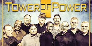 Tower of Power Live in Manila