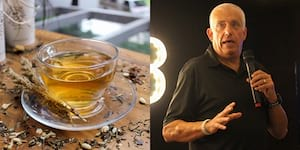 5 Things We Learned from Coffee Bean and Tea Leaf's Tea Master, David De Candia