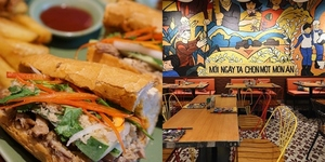 Saigon's Propaganda Vietnamese Bistro opens first international branch in Manila!