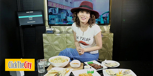 Interview with the Hungry: Karylle on her dream collaboration, her go-to KTV song and more!
