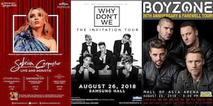 Weekender Guide: August 24, 25, and 26, 2018