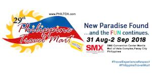 29th Philippine Travel Mart