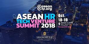 ASEAN HR Tech Venture Summit 2018