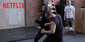 Check Out These Featurettes From 'Iron Fist' Season 2!