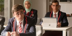 WATCH: The Trailer to Netflix' Newest Spanish Teen Drama, 'Elite'