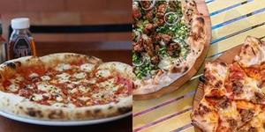 Get Your Pizza Fix at These 10 Restaurants around Metro Manila