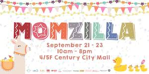 10th Momzilla Fair