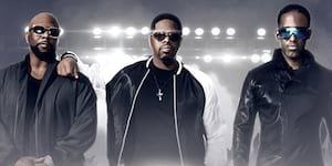 Boyz II Men is Set to Return in Manila This December!