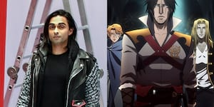 Exclusive Interview: Enter The 'Castlevania' Universe with Adi Shankar, Series Showrunner