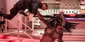 Sci-Fi Action Film, The Predator, Opens in PH Cinemas Today!