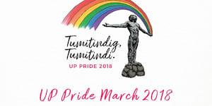 UP Pride 2018: Tumitindig, Tumitindi