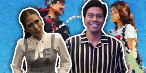 WATCH: Nakalimutan Ko Nang Kalimutan Ka's Alex Gonzaga and Jerald Napoles on Heartbreak and Moving On