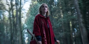 Check Out the First Teaser for Netflix' Upcoming Series 'Chilling Adventures of Sabrina'