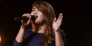 Filipino Singer Sephy Francisco Suprises The X Factor UK Judges with Her Performance Of The Prayer
