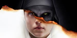 The Nun Amasses $200-Million Worldwide, P239-Million in PH