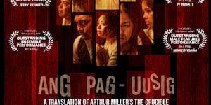 Ang Pag-uusig (Re-run)