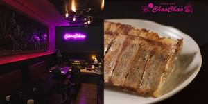 This Hidden Gyoza Bar in BGC Offers Affordable Cocktails and Assorted 88-Peso Gyozas