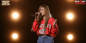 INTERVIEW: Filipina 'X Factor UK' Contestant Maria Laroco on Her Audition Experience, Her Dream Collab, and More