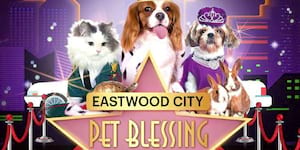 Pet Blessing 2018: Hollywoof Paw Stars