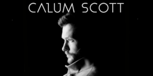 Calum Scott 'Only Human Asia Tour'