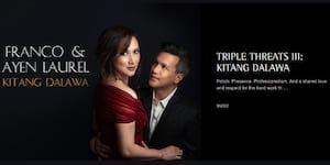 Triple Threats III: Kitang Dalawa