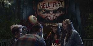 Slasher film, Hell Fest, Opens in PH Cinemas Today!