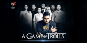 A Game of Trolls 2018