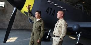 War Drama Film, Air Strike, Opens in PH Cinemas Nationwide