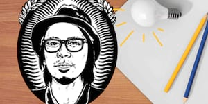 Creative Writing with Lourd de Veyra 2.0