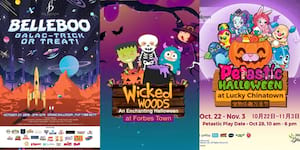 Halloween 2018: Events and Parties in Manila You Shouldn't Miss This Year