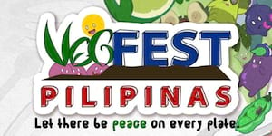 Vegfest Pilipinas: The Country's First and only Vegan Food and Lifestyle Festival is Back on its 3rd Year