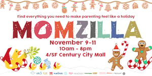 11th Momzilla Fair by Think Pink Events