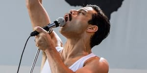 Rami Malek and the Music of Queen Do All the Heavy Lifting in 'Bohemian Rhapsody'