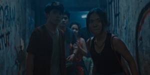 Horror Thriller Film, Class of 2018, Opens in Cinemas Today!