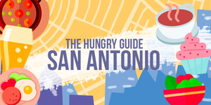 The Hungry Guide: San Antonio Village, Makati