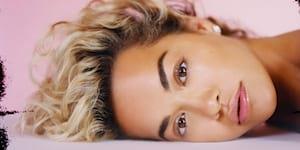 Rita Ora Live in Manila