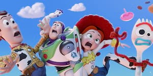 WATCH: The First Teaser Trailer to 'Toy Story 4', Opening in Cinemas Next Year!