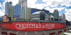 The Christmas On Display Returns to Araneta Center