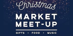 Christmas Market Meet-Up