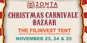 Christmas Carnivale Bazaar