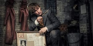 'Fantastic Beasts: The Crimes of Grindelwald' and the Curse of The Bridging Film in a Series