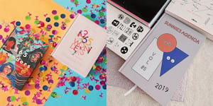 10 Planners and Journals That Will Help You Sort Your Life Out In 2019