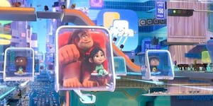 While Still Hilarious, 'Ralph Breaks the Internet' Also Wrecks Our Hearts