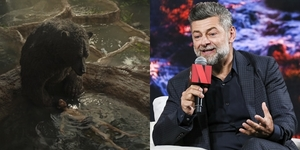 Andy Serkis on Mowgli finally being shown after 5 years, playing Baloo in the film and the future of motion capture acting