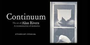 Continuum: The Art of Allan Rivera