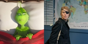 New Movies This Week: The Grinch, A Private War and more!
